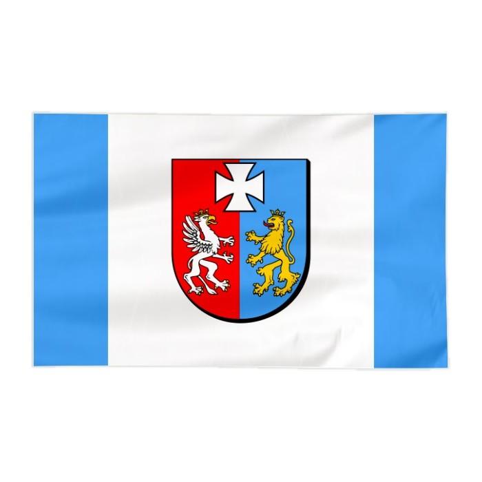 Flaga województwa Podkarpackiego 120x75cm