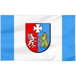 Flaga województwa Podkarpackiego 150x90cm