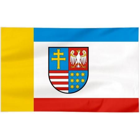 Flaga województwa Świętokrzyskiego 150x90cm