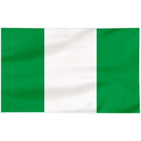 Flaga Nigerii 100x60cm