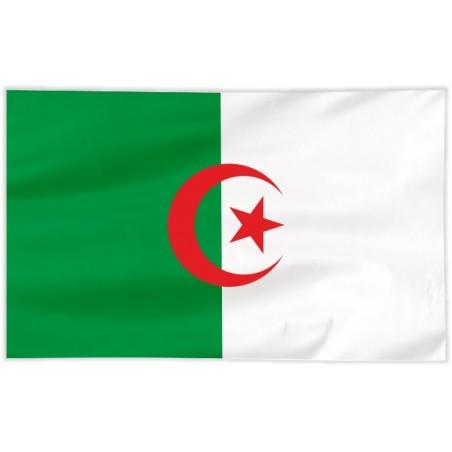 Flaga Algierii 300x150cm