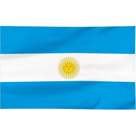 Flaga Argentyny 120x75cm