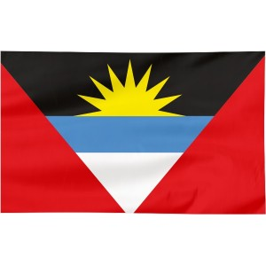 Flaga Antigui i Barbudy 150x90cm
