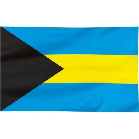 Flaga Bahamów 100x60cm