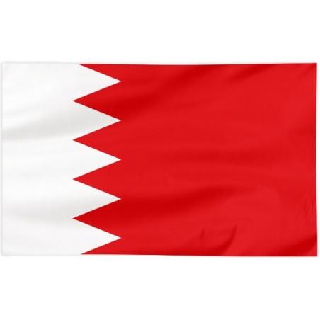 Flaga Bahrajnu 300x150cm