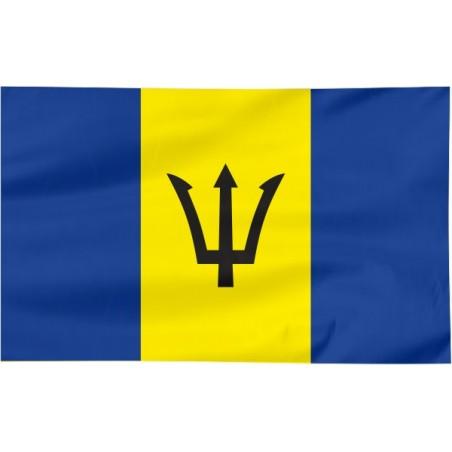 Flaga Barbadosu 100x60cm