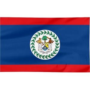 Flaga Belize 100x60cm
