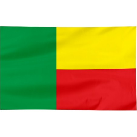 Flaga Beninu 100x60cm