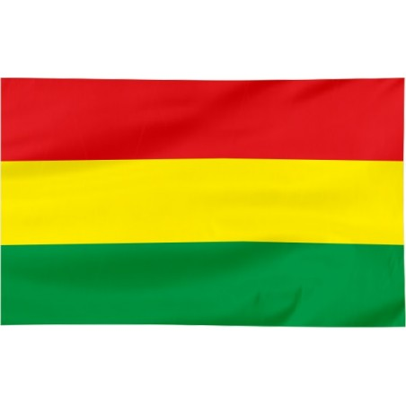 Flaga Boliwii 100x60cm