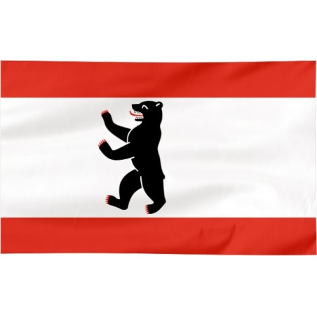 Flaga Berlina 100x60cm