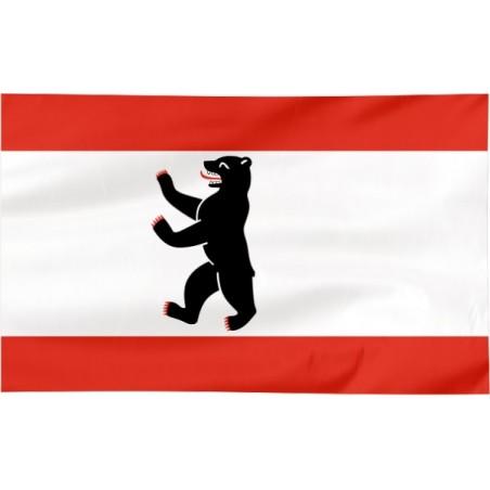 Flaga Berlina 300x150cm