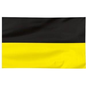 Flaga Badenii-Wirtembergii - barwy 120x75cm