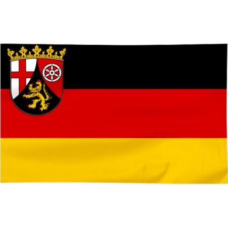 Flaga Nadrenii - Palatynatu 150x90cm