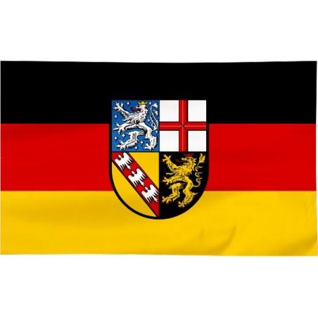 Flaga Saary 120x75cm