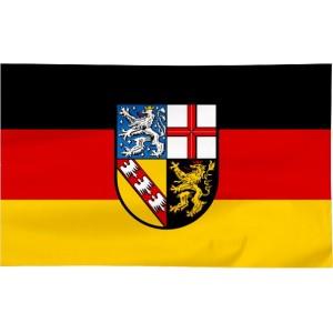 Flaga Saary 300x150cm