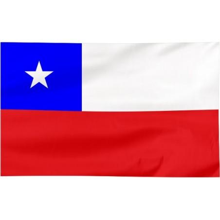 Flaga Chile 120x75cm