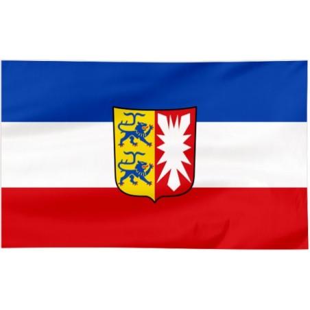 Flaga Szlezwik - Holsztyn 120x75cm