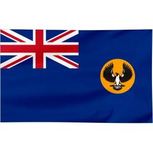 Flaga Australii Południowej 120x75cm