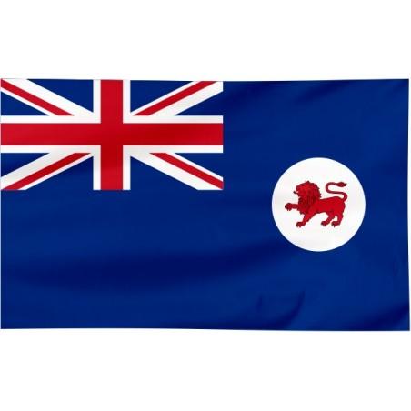 Flaga Tasmanii 300x150cm