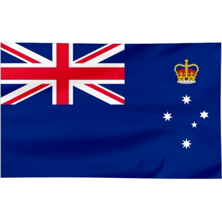 Flaga Wiktorii 300x150cm