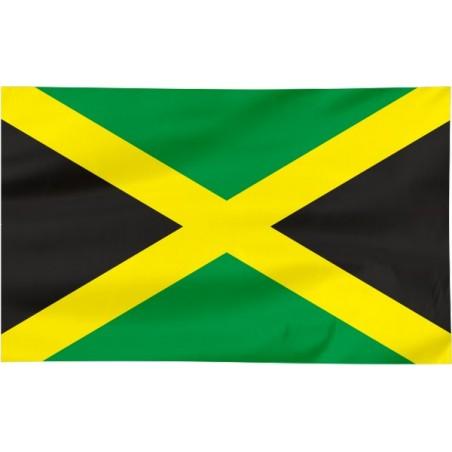 Flaga Jamajki 300x150cm