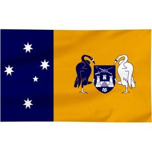 Flaga Australijskiego Terytorium Stołecznego 300x150cm