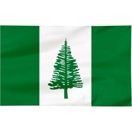 Flaga Norfolk 100x60cm