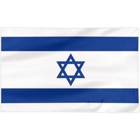 Flaga Izraela 300x150cm