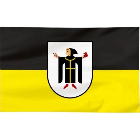 Flaga Monachium 100x60cm