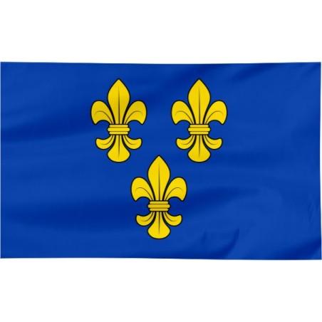 Flaga Wiesbaden 100x60cm