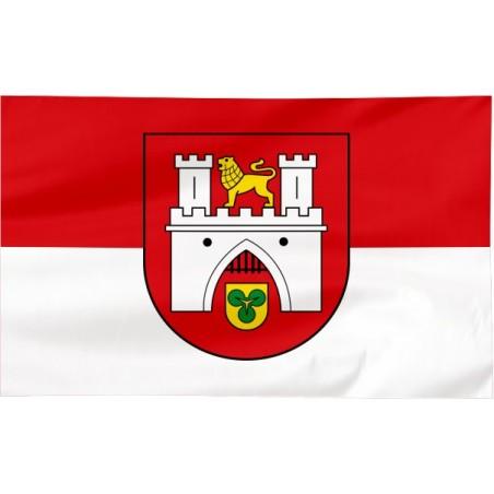 Flaga Hanoweru 120x75cm