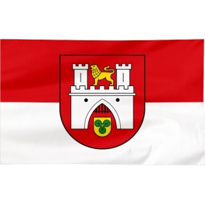 Flaga Hanoweru 300x150cm