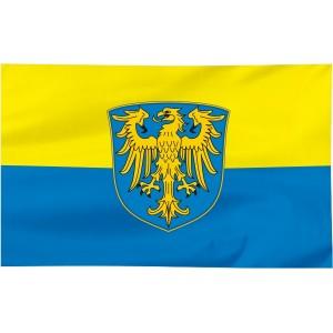 Flaga Górnego Śląska 100x60cm