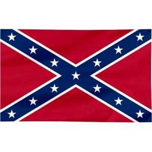 Flaga Konfederacji 100x60cm