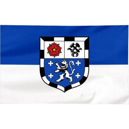Flaga Saarbrücken 150x90cm