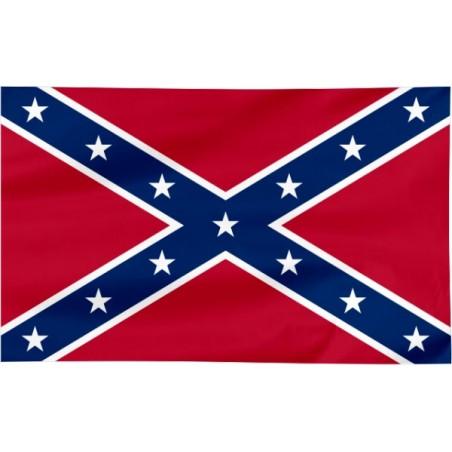Flaga Konfederacji 300x150cm