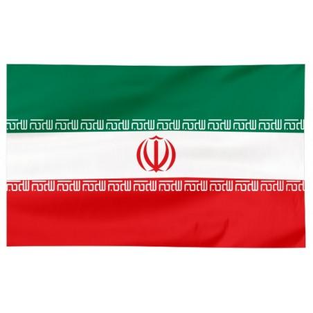 Flaga Iranu 300x150cm