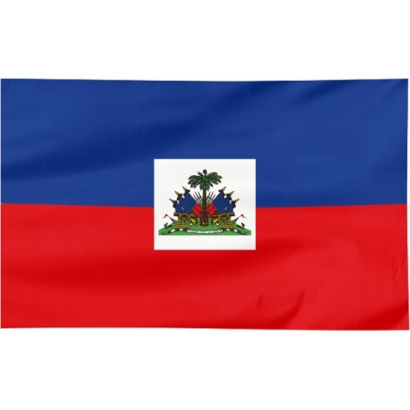 Flaga Haiti 100x60cm
