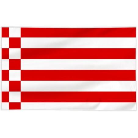 Flaga Bremy - barwy 120x75cm