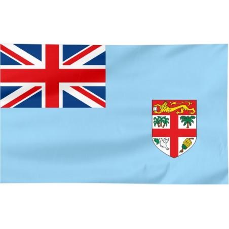 Flaga Fidżi 300x150cm