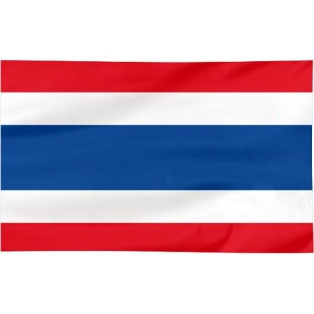 Flaga Tajlandii 100x60cm