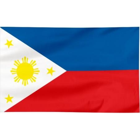 Flaga Filipin 150x90cm