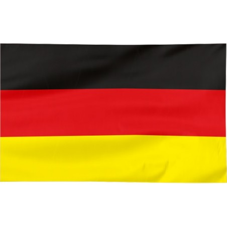 Flaga Niemiec 120x75cm