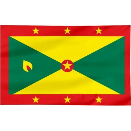 Flaga Grenady 120x75cm