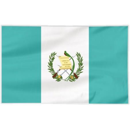 Flaga Gwatemali 150x90cm