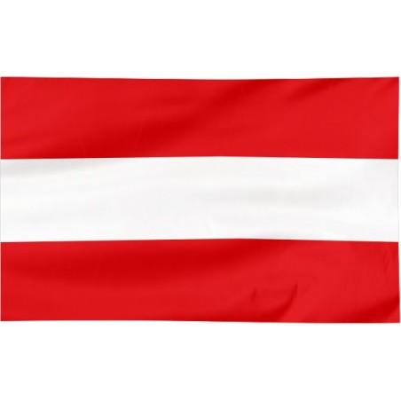 Flaga Austrii 150x90cm