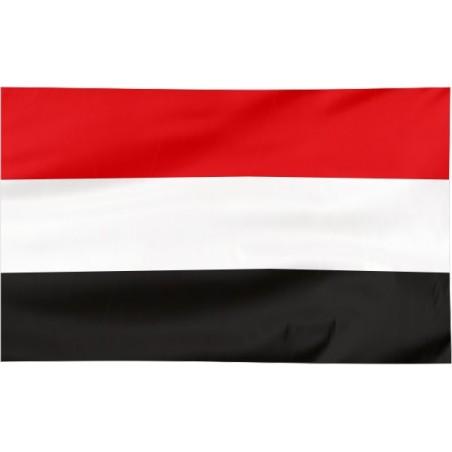 Flaga Jemenu 100x60cm