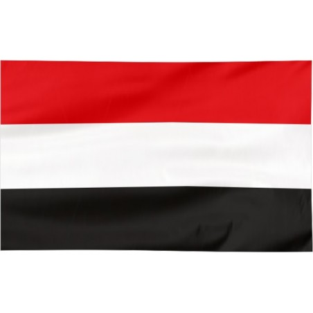 Flaga Jemenu 120x75cm