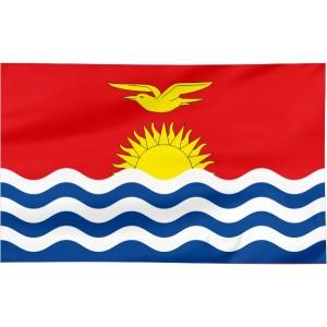 Flaga Kiribati 120x75cm