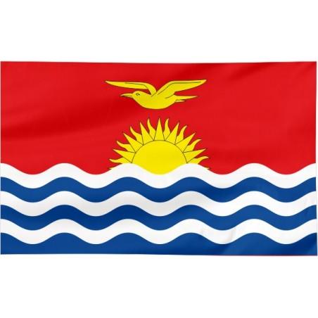 Flaga Kiribati 150x90cm